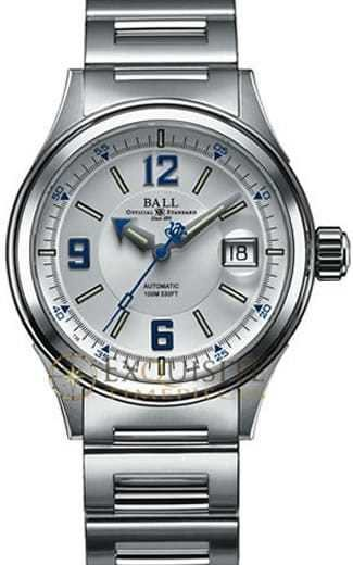 Ball Watch Fireman Racer NM2088C-S2J-WHBE