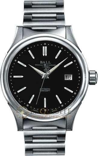 Ball Watch Fireman Classic 40mm NM2098C-SJ-BK