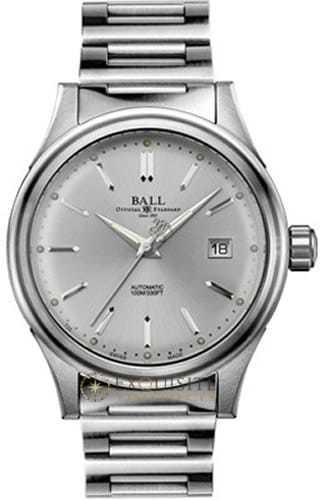 Ball Watch Fireman Classic NM2098C-SJ-SL