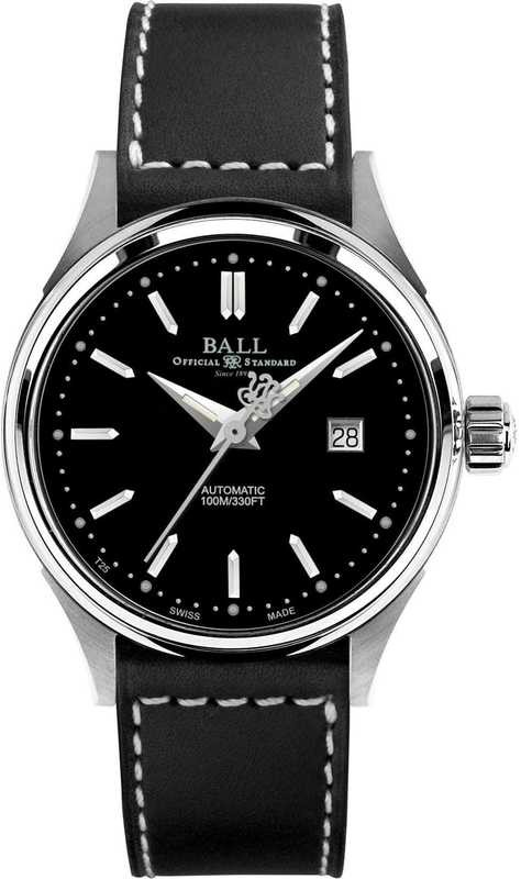 Ball Watch Fireman Classic Lady 31mmNL2098D-LJ-BK