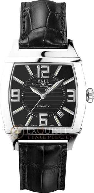 Ball Watch Conductor Transcendent NM2068D-LAJ-BK