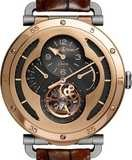 Bell & Ross WW2 Military Tourbillon BRWW2-TOURB-MPG