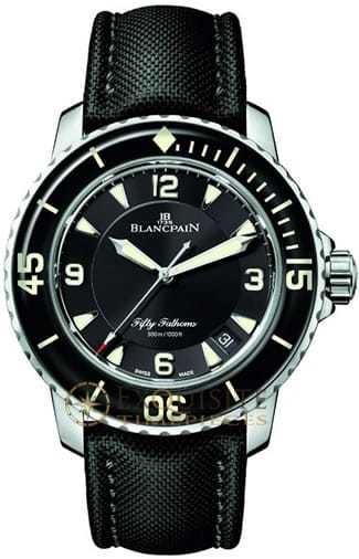 Blancpain Fifty Fathoms Sport 5015-1130-52
