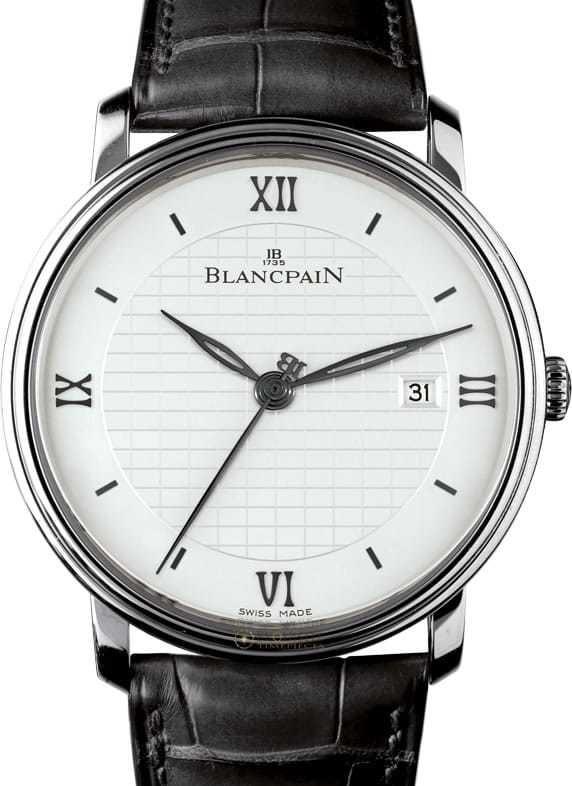 Blancpain Villeret Ultraplate 6651-1143-55B