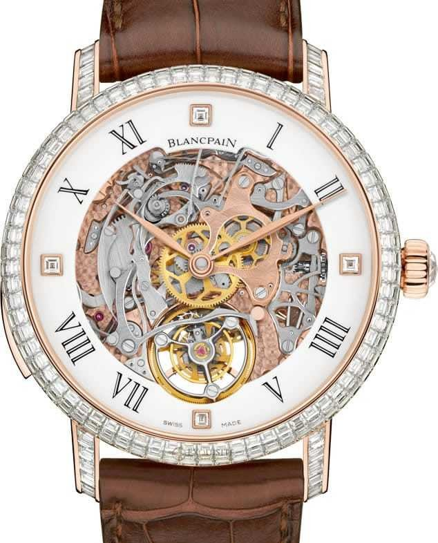 Blancpain Carrousel Repetition Minutes 0233-6232A-55B