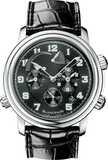 Blancpain Leman GMT Alarm Date 2041-1130M-53B