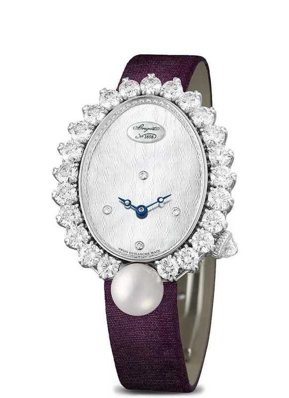 Breguet Perles Imperiales GJ29BB89245D58