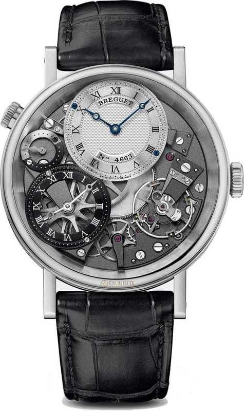 Breguet La Tradition 7067BB/G1/9W6