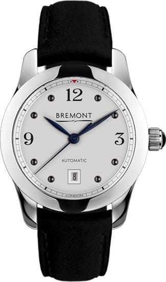 Bremont SOLO/32 AJ