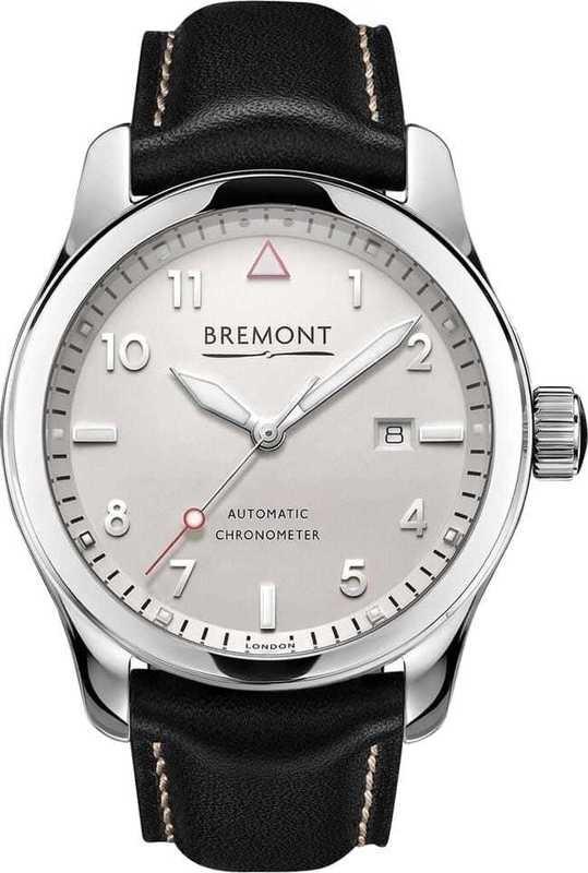 Bremont SOLO/PW