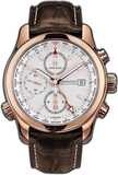 Bremont Kingsman Special Edition Rose Gold BKM/RG