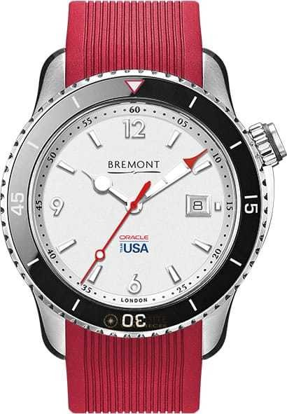 Bremont Oracle I