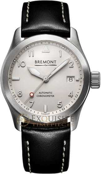 Bremont Solo-37 SOLO/37/SI