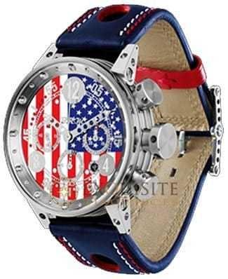 BRM 12-44 USA FLAG
