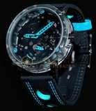 B.R.M R-50 MAK BLUE