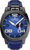 Anonimo Militare Automatic Steel DLC Blue Dial