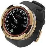 Giuliano Mazzuoli Contagiri Limited Edition 8C Competizione 18kt Rose gold and Titanium
