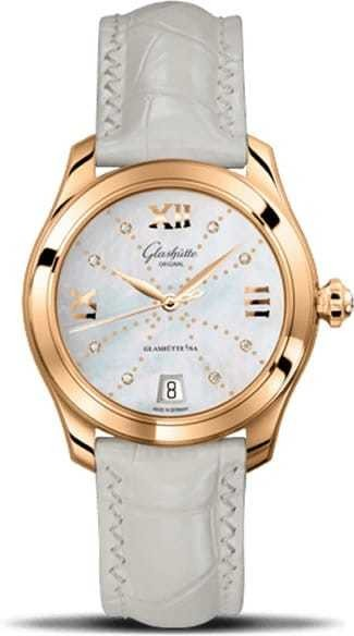 Glashutte Original Lady Serenade 1-39-22-12-01-44