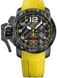 Graham Chronofighter Oversize Superlight Carbon 2CCBK.B15A