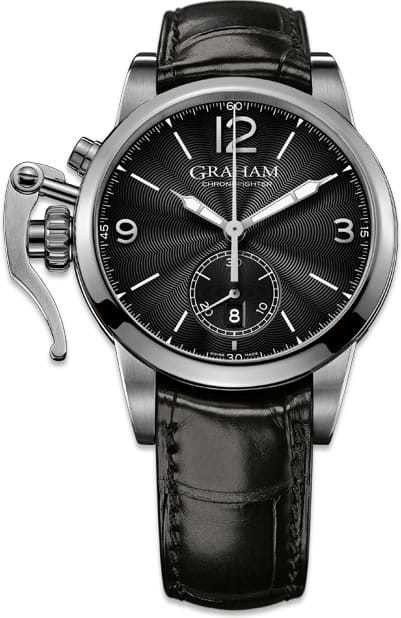 Graham Chronofighter Classic 2CXAS.B05A
