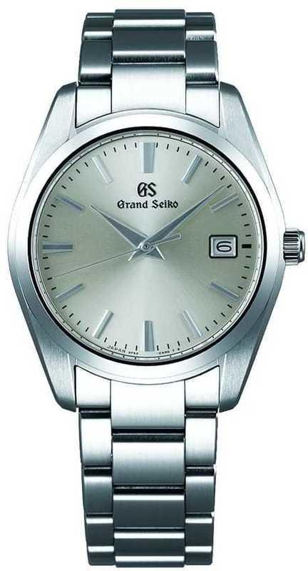 Grand Seiko Quartz SBGX263