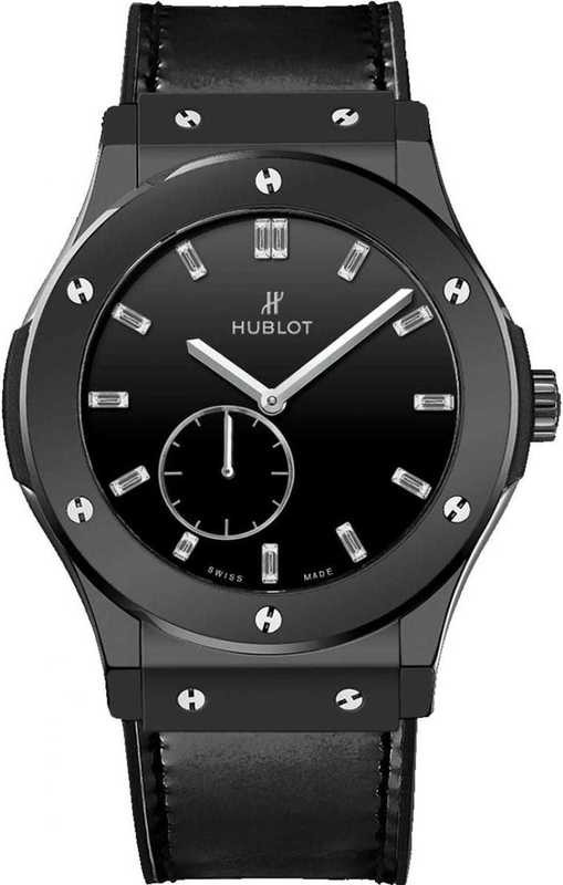 Hublot Classic Fusion Night Out 515.CS.1270.VR