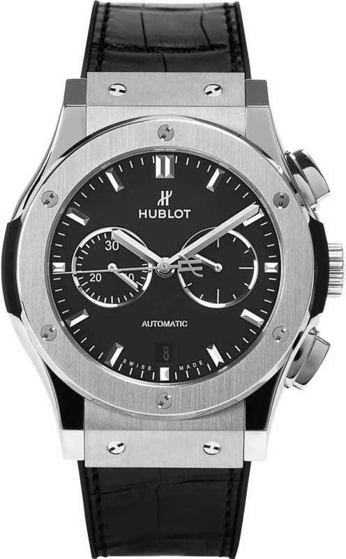 Hublot Classic Fusion Chronograph 541.NX.1171.LR