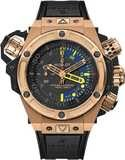 Hublot King Power Oceanographic 1000 King Gold 48mm 732.OX.1180.RX