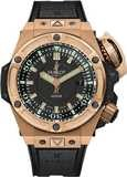 Hublot King Power Oceanographic 4000 King Gold 48mm 731.OX.1170.RX