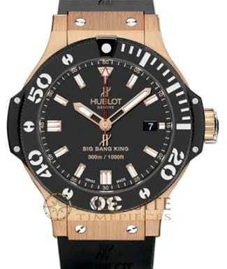 Hublot Big Bang King Gold Ceramic 44mm 312.PM.1189.RX