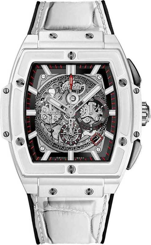 Hublot Spirit Of Big Bang Chronograph 601.HX.0173.LR