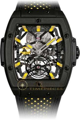 Hublot Mp 06 Senna All Black 906.ND.0129.VR.AES12