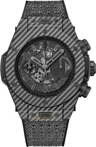 Hublot Big Bang Unico Italia Independent 411.YT.1110.NR.ITI15