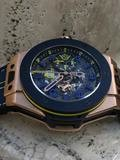 Hublot Big Bang Unico Ferrari Brasil Special Edition 1154204