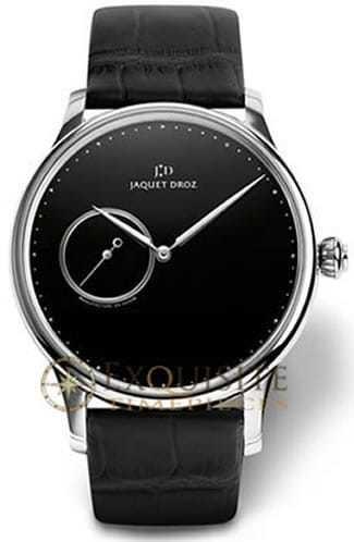 Jaquet Droz Grande Heure Minute J017030201