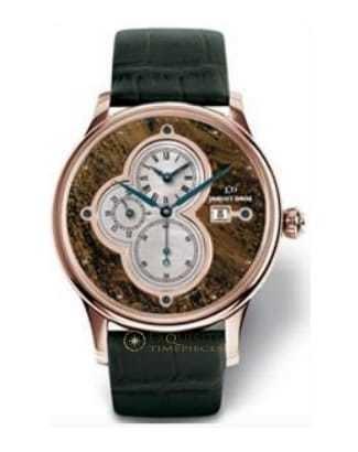 Jaquet Droz The Time Zones Pietersite J015133271