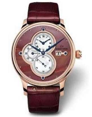 Jaquet Droz The Time Zones Noreena Jasper J015133300