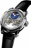 Louis Moinet Sideralis EVO LM-52.70.20