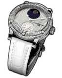Louis Moinet Stardance White Gold 257 Diamonds LM-32.20DD.80