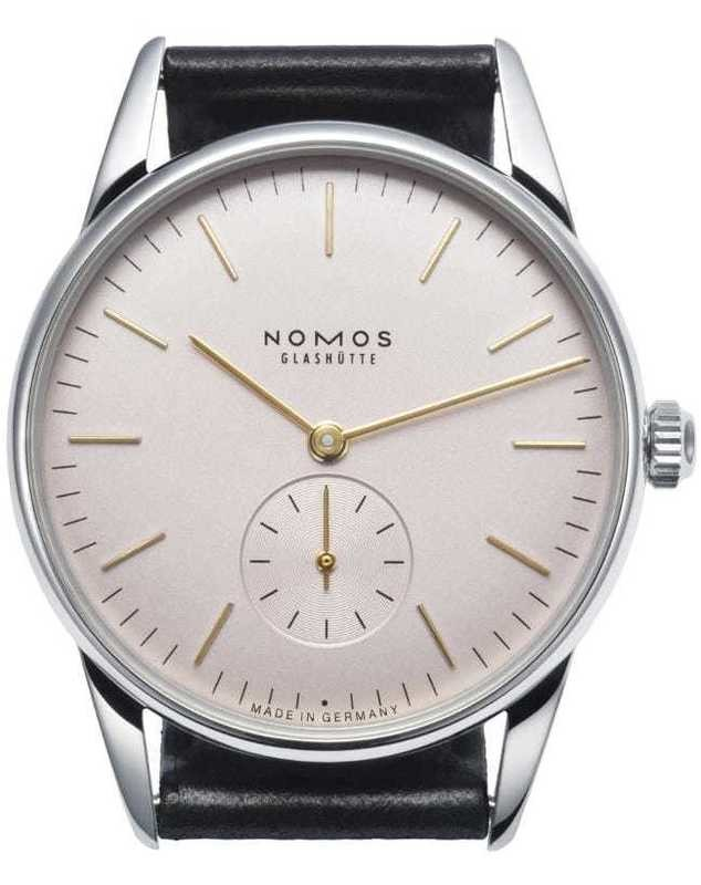 NOMOS Glashütte Orion Rose