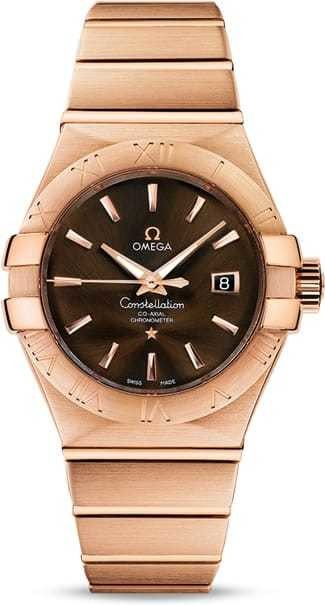 Constellation Omega Co-Axial 31mm 123.50.31.20.13.001