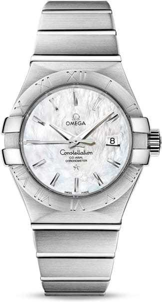 Constellation Omega Co-Axial 31mm 123.10.31.20.05.001