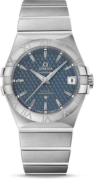 Constellation Omega Co-Axial 35mm 123.10.35.20.03.002