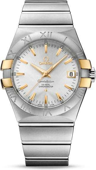 Constellation Omega Co-Axial 35mm 123.20.35.20.02.004