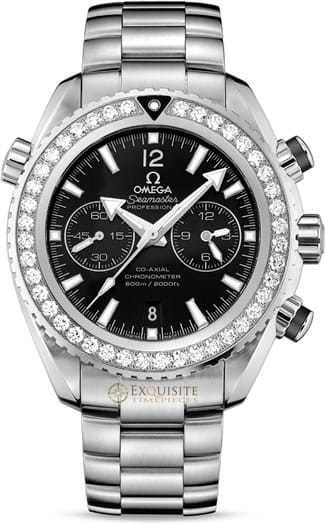 Planet Ocean 600M Omega Co-Axial Chronograph 45.5mm 232.15.46.51.01.001
