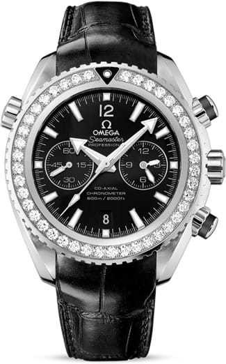 Planet Ocean 600M Omega Co-Axial Chronograph 45.5mm 232.18.46.51.01.001