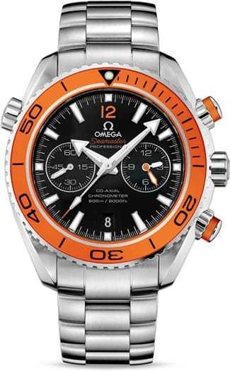 Planet Ocean 600M Omega Co-Axial Chronograph 45.5mm 232.30.46.51.01.002