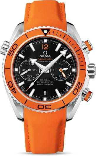 Planet Ocean 600M Omega Co-Axial Chronograph 45.5mm 232.32.46.51.01.001