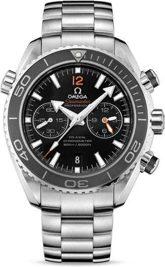 Planet Ocean 600M Omega Co-Axial Chronograph 45.5mm 232.30.46.51.01.003