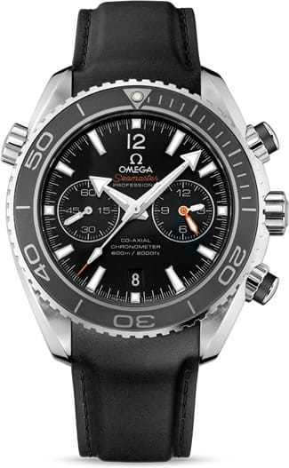 Planet Ocean 600M Omega Co-Axial Chronograph 45.5mm 232.32.46.51.01.003